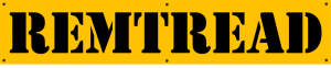 remtread logo